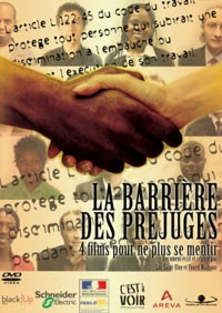 Couverture DVD