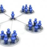 Logo du groupe Réseaux de soutien / support network